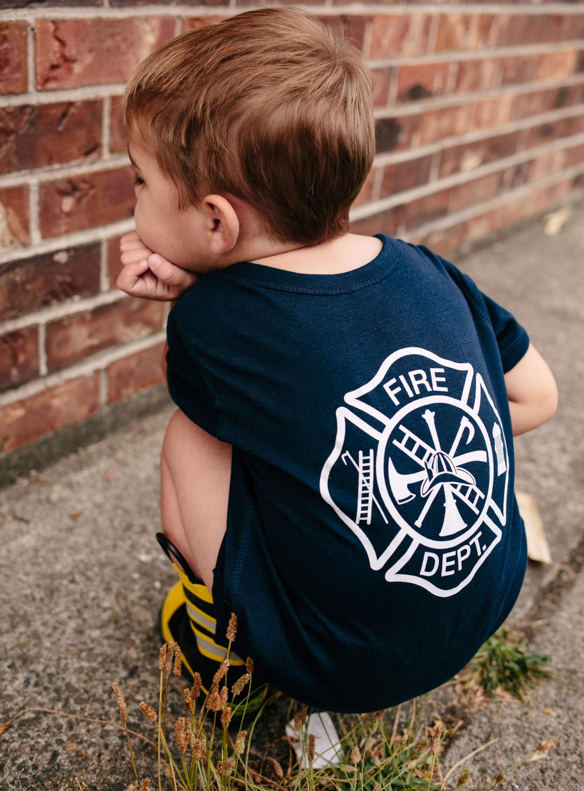 1551f1014 Hero Gear | Little Hero Uniforms